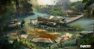 Immagine 0 del gioco Far Cry 3 per PlayStation 3