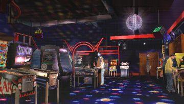Immagine -3 del gioco Williams Pinball Classics per PlayStation PSP