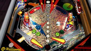 Immagine -2 del gioco Williams Pinball Classics per PlayStation PSP