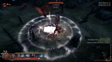 Immagine -2 del gioco Vikings: Wolves of Midgard per Playstation 4