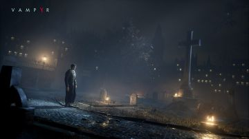 Immagine -15 del gioco Vampyr per PlayStation 4