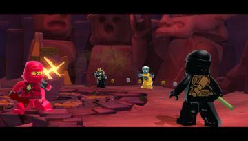 Immagine -11 del gioco LEGO Ninjago Il Film: Video Game per Playstation 4
