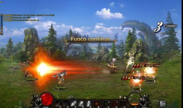 Immagine -5 del gioco Demon Slayer per Free2Play