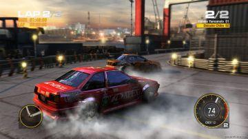 Immagine -2 del gioco Race Driver: GRID per Xbox 360