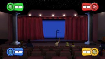 Immagine 0 del gioco Scene It? Lights, Camera, Action per Xbox 360