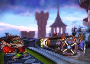 Immagine -5 del gioco Skylanders Giants per Nintendo Wii