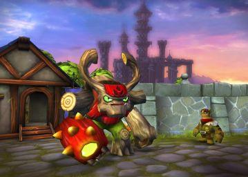 Immagine -3 del gioco Skylanders Giants per Nintendo Wii