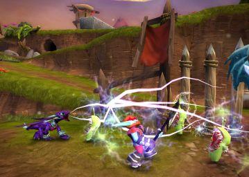 Immagine 0 del gioco Skylanders Giants per Nintendo Wii