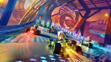 Immagine -5 del gioco F1 Race Stars per PlayStation 3