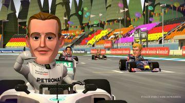 Immagine -4 del gioco F1 Race Stars per PlayStation 3