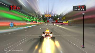 Immagine -3 del gioco F1 Race Stars per PlayStation 3