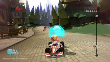 Immagine -1 del gioco F1 Race Stars per PlayStation 3