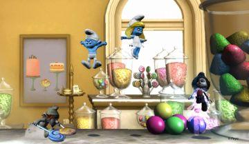 Immagine -3 del gioco I Puffi 2 per Nintendo Wii U