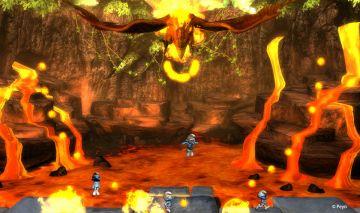 Immagine -1 del gioco I Puffi 2 per Nintendo Wii U