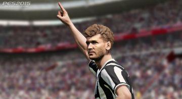 Immagine -2 del gioco Pro Evolution Soccer 2015 per PlayStation 3