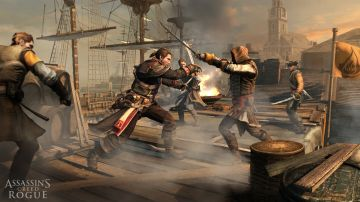 Immagine -4 del gioco Assassin's Creed Rogue per Playstation 3
