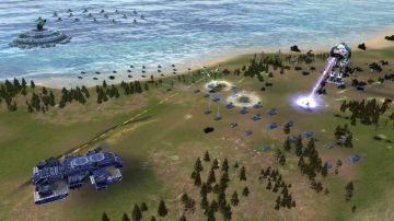 Immagine -1 del gioco Supreme Commander per Xbox 360