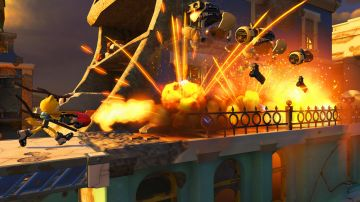 Immagine -13 del gioco Sonic Forces per PlayStation 4