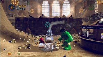 Immagine 0 del gioco LEGO Marvel Super Heroes per Nintendo Wii U