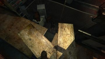 Immagine -4 del gioco Condemned 2: Bloodshot per PlayStation 3