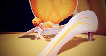 Immagine -2 del gioco No Straight Roads per PlayStation 4