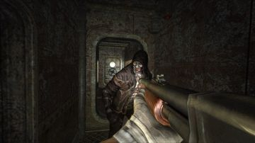 Immagine -12 del gioco Condemned 2: Bloodshot per PlayStation 3