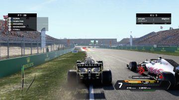 Immagine 0 del gioco F1 2020 per PlayStation 4