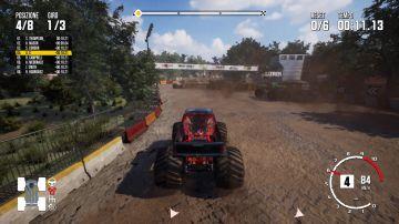 Immagine 0 del gioco Monster Truck Championship per Nintendo Switch