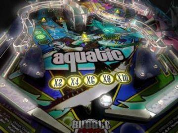 Immagine -4 del gioco Dream Pinball 3D per Nintendo Wii