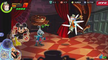 Immagine -11 del gioco Kingdom Hearts 3 per Xbox One