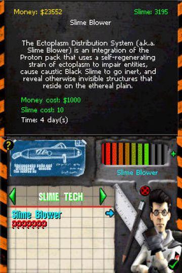 Immagine -5 del gioco Ghostbusters: The Video Game per Nintendo DS