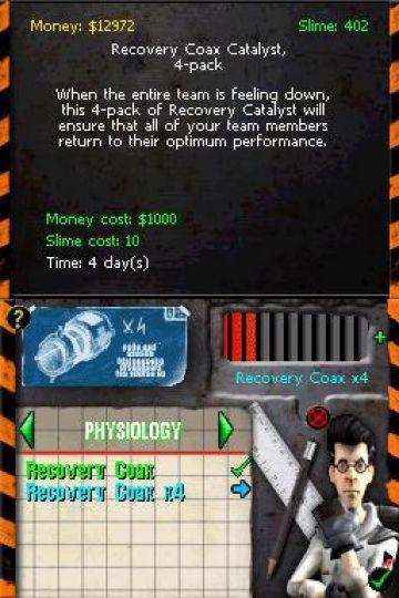 Immagine -3 del gioco Ghostbusters: The Video Game per Nintendo DS