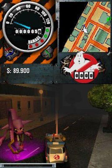 Immagine 0 del gioco Ghostbusters: The Video Game per Nintendo DS