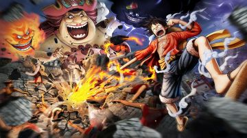 Immagine -5 del gioco One Piece: Pirate Warriors 4 per Xbox One