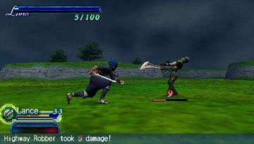 Immagine -2 del gioco Blade Dancer: Lineage of Light per Playstation PSP