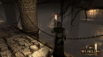 Immagine -9 del gioco Two Worlds II per PlayStation 3