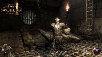 Immagine -6 del gioco Two Worlds II per PlayStation 3