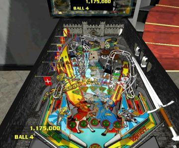 Immagine -2 del gioco Dream Pinball 3D per Nintendo Wii