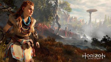Immagine -1 del gioco Horizon: Zero Dawn per PlayStation 4