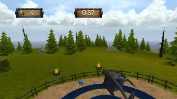 Immagine -2 del gioco Dragon Trainer 2 per Nintendo Wii