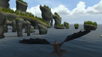 Immagine 0 del gioco Dragon Trainer 2 per Nintendo Wii
