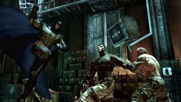 Immagine -5 del gioco Batman: Arkham Asylum per Xbox 360