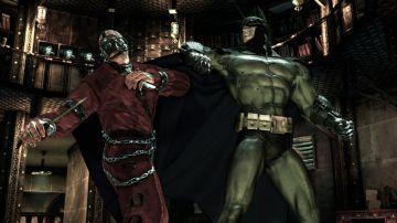 Immagine -3 del gioco Batman: Arkham Asylum per Xbox 360