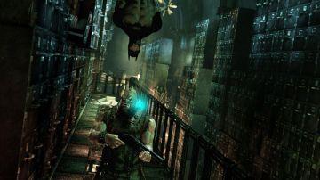 Immagine -2 del gioco Batman: Arkham Asylum per Xbox 360