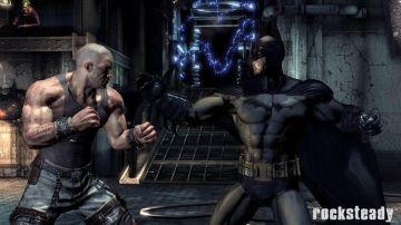 Immagine -1 del gioco Batman: Arkham Asylum per Xbox 360