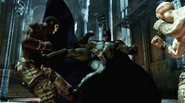 Immagine 0 del gioco Batman: Arkham Asylum per Xbox 360