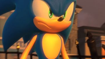 Immagine -12 del gioco Sonic Forces per PlayStation 4
