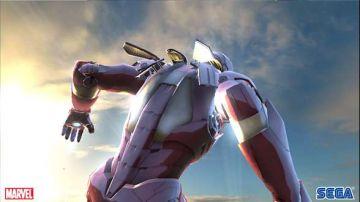 Immagine -3 del gioco Iron man per Nintendo Wii