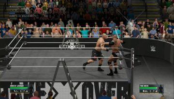 Immagine -3 del gioco WWE 2K17 per Xbox One