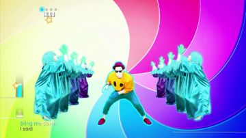 Immagine -1 del gioco Just Dance 2015 per PlayStation 3